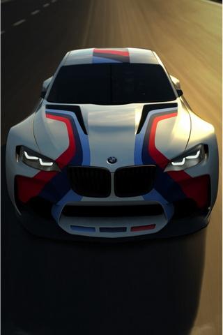 Mobil Konsep BMW