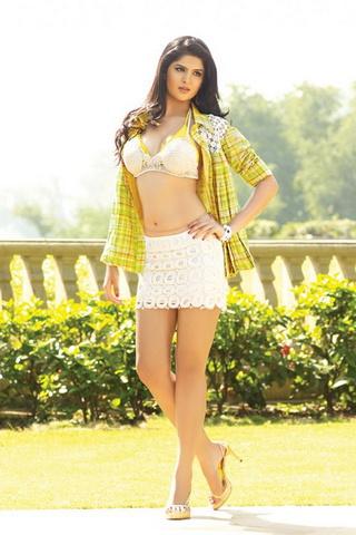 Cute Girl Sunny