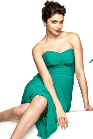 Beautiful Deepika Padukone