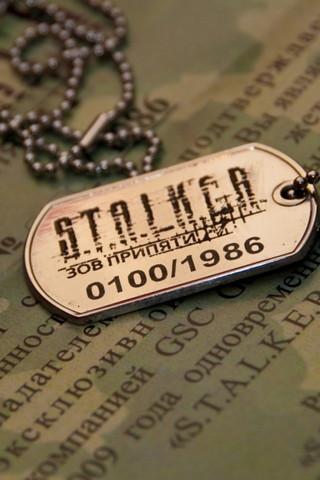 Stalker Badge