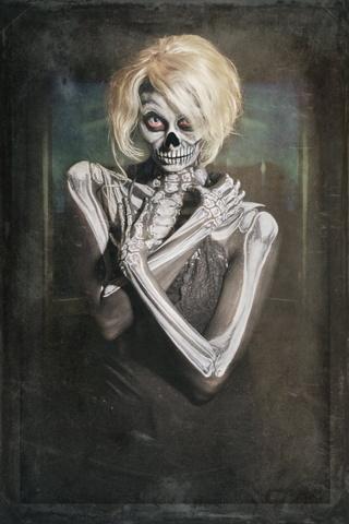Dark In Beauty