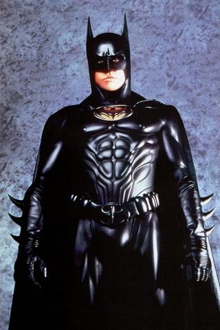 Batman sonsuza kadar