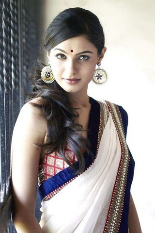 Güney Asya'lı kadın