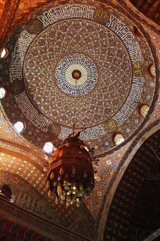 مسجد الفن