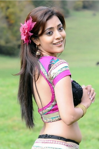 Actress Nisha Agarwal