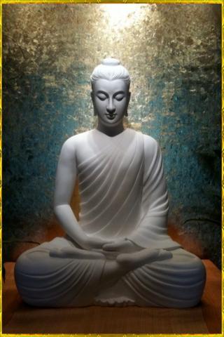 Phật ngồi