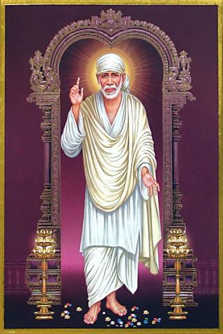 Đứng Sai Baba