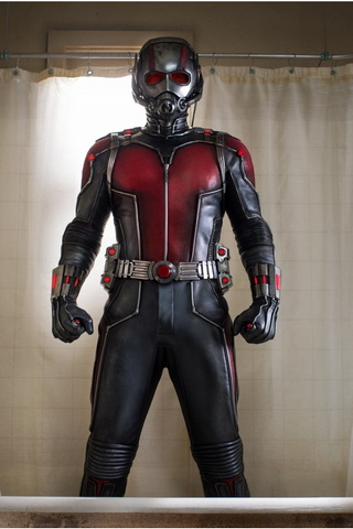 Antman Marvel Hero