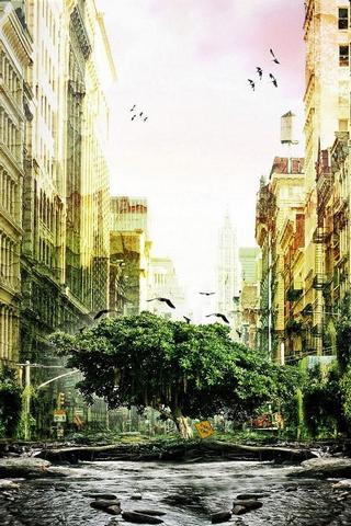 شجرة الخيال