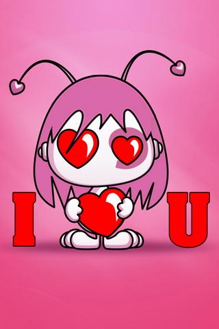Luna Love You