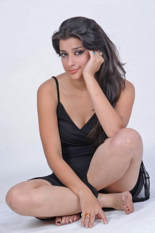 Actress Madhurima Latest