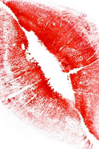 情熱的なキス