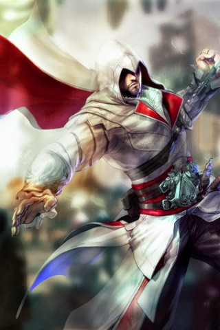 Assassins Creed Pain