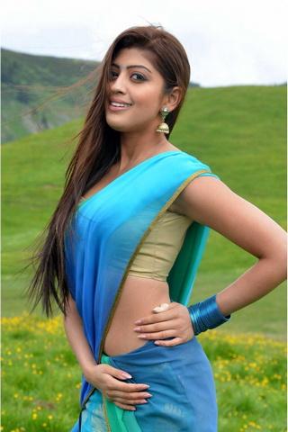 Cute Girl Pranitha
