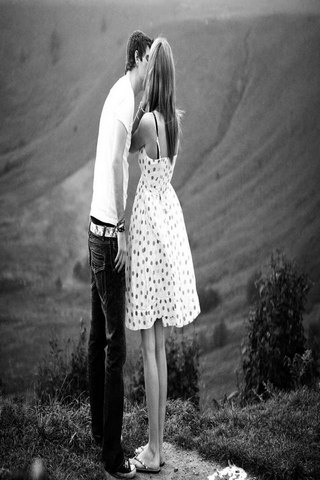 커플 사랑 로맨스