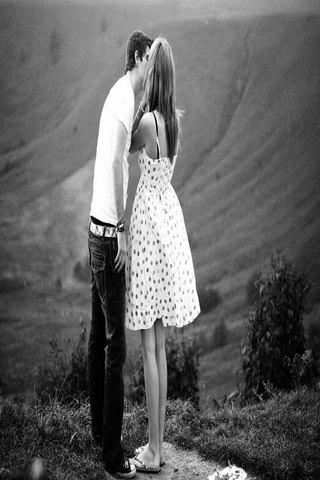 Couple Love Romance
