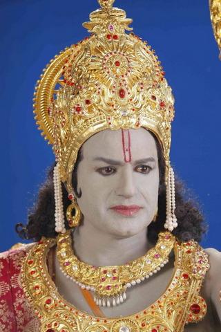 Hindu God Rama