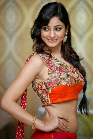 Śliczne Shilpi Sharma