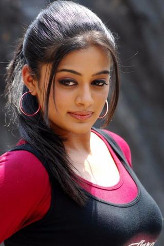 Gorgeous Priya