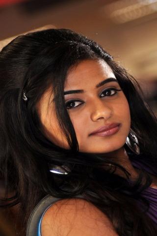 Hot Priya