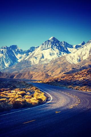 Đường núi