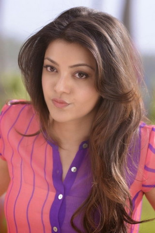 Kajal Agarwal New Stills