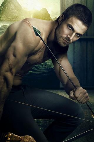 Arrow (2)