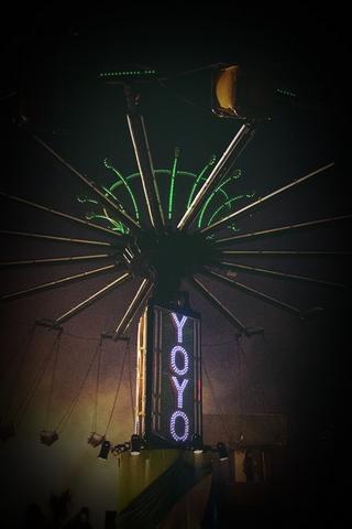 Yoyo Ride