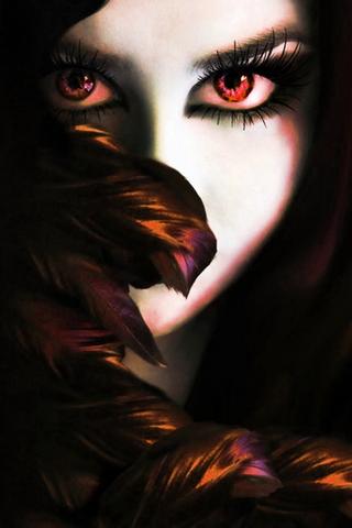 Dark Girl