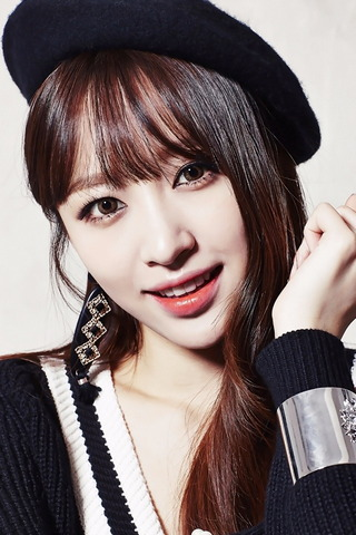 Beautiful Hani