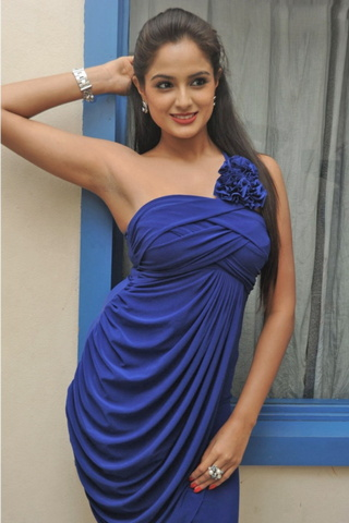 Cute Girl Asmita Sood