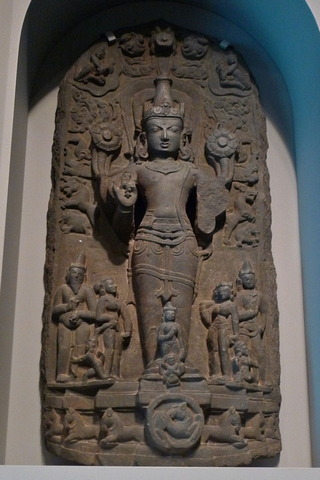 Surya The Hindu Sun God
