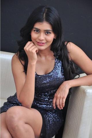 Cute Hebah Patel