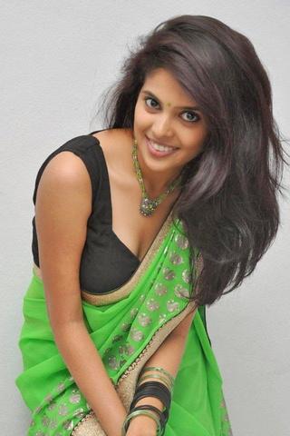 Cute Girl Shravya