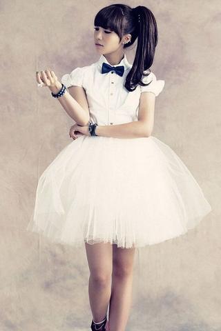 Jung Eun Ji A Pink
