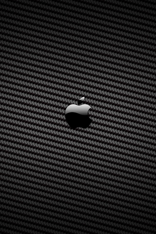 Fondos de pantalla del iPhone 4 Apple Logo Set 4 11
