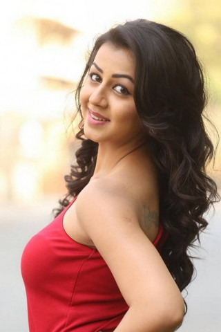 Hot Nikki Galrani