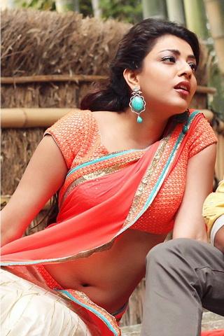 Cute Kajal Agarwal