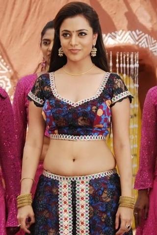 Actress Nisha Agarwal