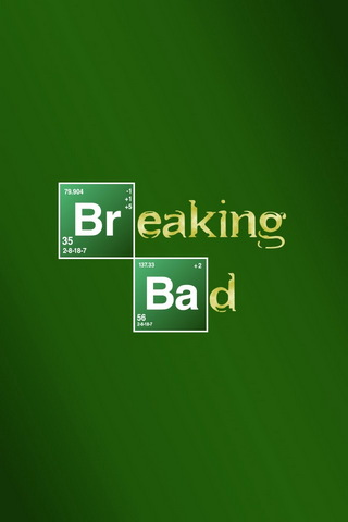 Breaking Bad (3)
