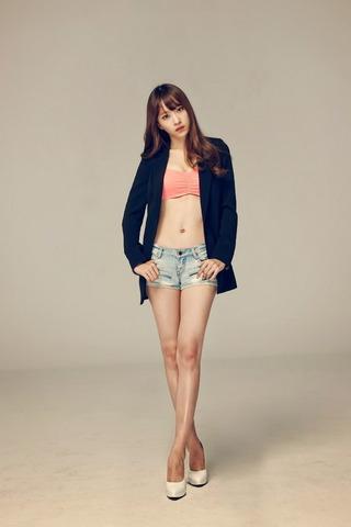 Hani Perfect Body Shape
