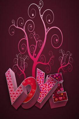 Love Tree 02
