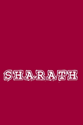 Sharath Lock Screen