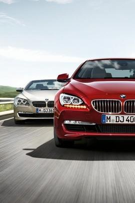 Автомобілі BMW