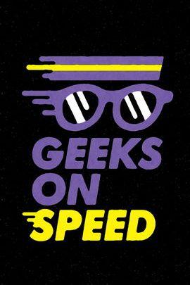 Geeks On Speed