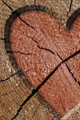 Hearttrunk