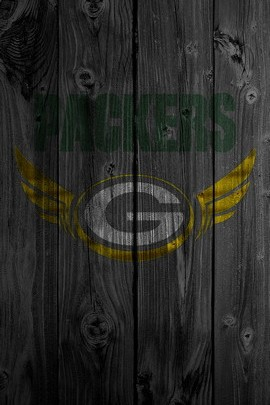Packers G Logo