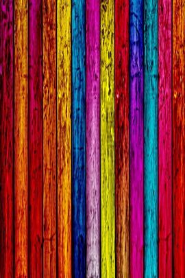Colored Wood 01