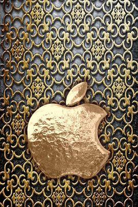Средневековое яблоко