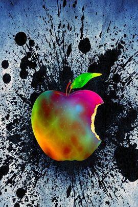 Ink & Apple